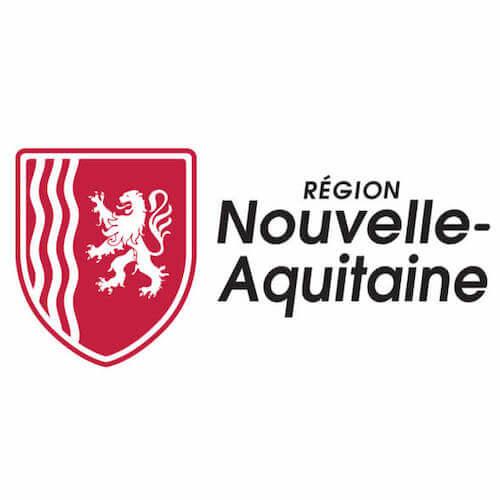 Région Nouvelle nouvelle aquitaine