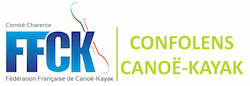 Base Canoë Kayak de Confolens en Charente