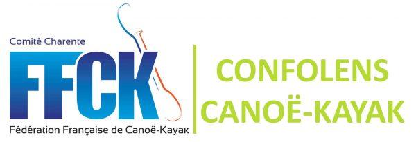 Confolens canoe kayak vienne Charente