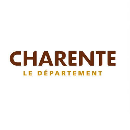 Charente le département